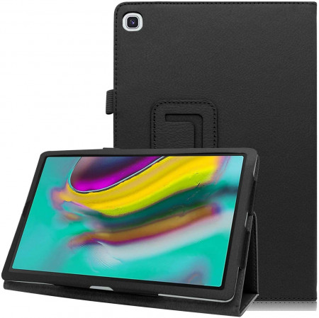 Husa Book Cover Samsung Galaxy Tab A 8.0 SM-T290/T295 - Black