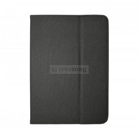 Husa Denim Universala pt. Tablete de 7-8 inch cu Stand Rotativ