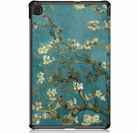 Husa Ultra Slim Samsung Tab S6 Lite 10.4 inch SM-P610 / P615 (2020) - Blossom