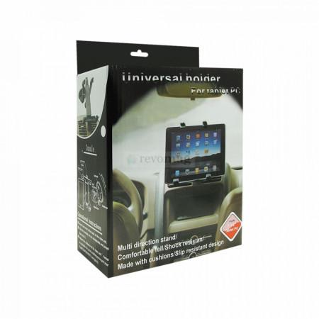 Suport Auto Tableta Universal cu fixare pe Tetiera