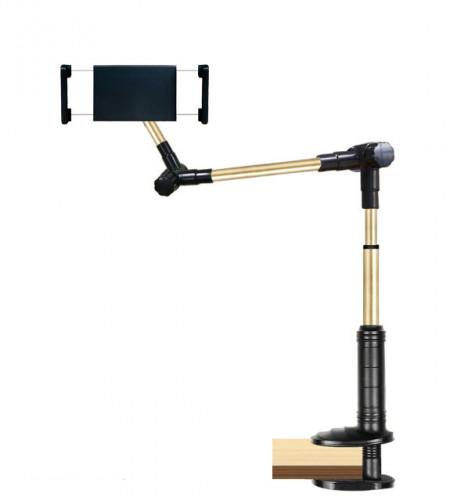 Suport Birou cu Brat Drept 91 cm Universal pt. Tablete / SmartPhone de 4-14 inch