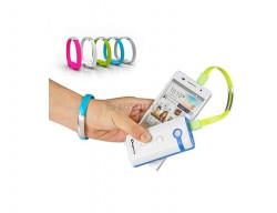 Cablu de date / Incarcare MicroUSB - USB 2.0 tip Bratara