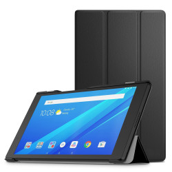 "Husa Premium Book Cover SLIM Lenovo P8, 8.0"" Tab 3 8 Plus"