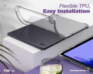 Husa Flexibila TPU pentru tableta Samsung Tab A7 10.4