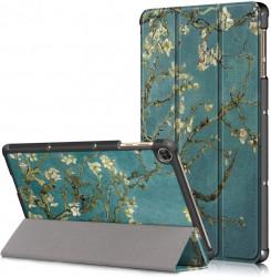 "Husa Ultra Slim Huawei MatePad T10s, 10.1"" / T10 9.7 inch (2020) - Blossom"