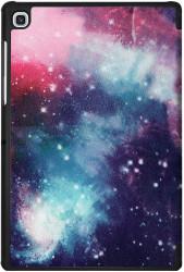 "Husa Premium Ultra Slim Apple iPad 10.2"" (2019-2020) - Galaxy"