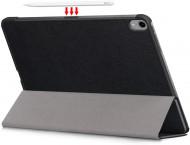 "Husa Ultra Slim Apple iPad Air 4 (2020), 10.9"" inch - cu Stand Trifold"