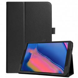 Husa Book Cover Samsung Tab A 8.0 P200 P205 (2019) - Black