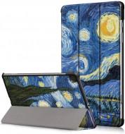 Husa Ultra Slim Samsung Tab S6 Lite 10.4 inch SM-P610 / P615 (2020) - Starry Night