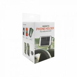 Suport Telefon Magnetic - Fixare Bord Auto tip HUD
