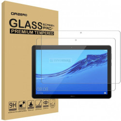 Folie Huawei MediaPad T5 10.1 inch Tempered Glass - 3 buc