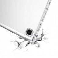 "Husa Samsung Galaxy Tab A7 Lite (2021) 8.7"" SM-T220 SM-T225 Silicon TPU Transparenta"
