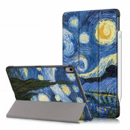 "Husa Ultra Slim Apple iPad Air 4 (2020), 10.9"" inch - Starry Night"