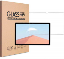 "Folie Tempered Glass Samsung Galaxy Tab A7 10.4"" (2020) - Sticla Securizata"