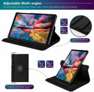 """Husa cu Stand Rotativ Samsung Galaxy Tab A7 Lite 8.7"""" 2021 (SM-T220/T225)"""