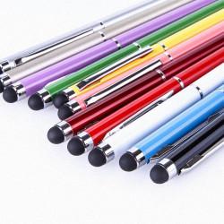 Stylus - Touch Pen Subtire cu Pix - Universal