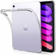 Husa Apple iPad Mini 6 8.3 inch (2021) Silicon TPU Transparenta
