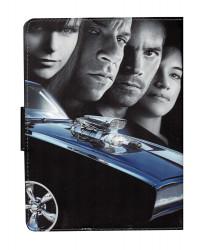 Husa B-Case Fast & Furious Universala pentru Tablete de 10 inch