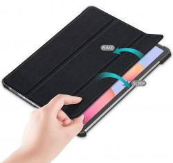 Husa Ultra Slim Samsung Galaxy Tab S7+ Plus 12.4 (2020) - Black