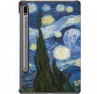 Husa Ultra Slim Samsung Galaxy Tab S7+ Plus 12.4 (2020) - Starry Night