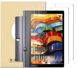 Folie Lenovo Yoga Smart Tab 10.1 inch Tempered Glass - 3 buc