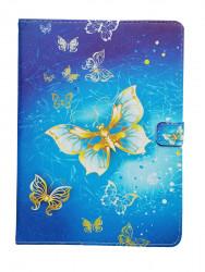 Husa B-Case Butterfly Universala pentru Tablete de 7 inch