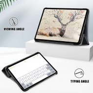 "Husa Ultra Slim Apple iPad Air 4 (2020), 10.9"" inch - Starry Night"
