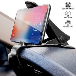 Suport Auto pentru Telefon cu fixare pe Bord tip HUD - Universal