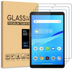 Folie Lenovo Tab M8 8.0 inch (2019) Tempered Glass - 3 buc