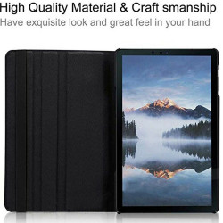 "Husa cu stand rotativ Samsung Tab A cu S Pen 8.0"" 2019 (SM-P200 P205)"