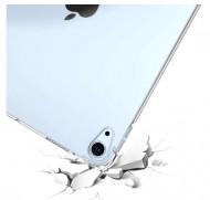 Husa iPad Air (2020)/4th Gen. 10.9 inch Silicon TPU Transparenta