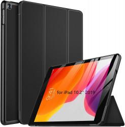 "Husa Premium Ultra Slim Apple iPad 10.2"" (2019-2020) - Neagra"