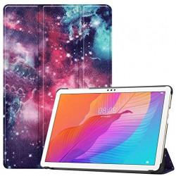 "Husa Ultra Slim Huawei MatePad T10s, 10.1"" (2020) - Galaxy"