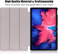 Husa Premium Book Cover Slim Lenovo Tab P11 Pro 11.5 inch (2020) - Starry Night