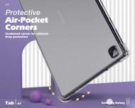 Husa Gel Tpu dedicata Samsung Tab A7 10.4 inch 2020