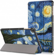 Husa Ultra Slim Huawei Matepad T10 T10s 9.7 / 10.1 inch - Starry Night