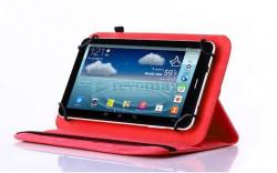 Husa Universala cu Stand Rotativ pt. Tablete de 7 inch X-CASE