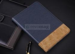 Huse iPad Mini 5 - Piele, Book Cover cu Stand