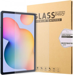 "Folie Tempered Glass Samsung Tab S6 Lite 10.4"" 2020 SM-P610 P615 - Sticla Securizata"