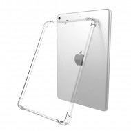 Husa iPad 8th Gen (2020)/7th Gen (2019) Silicon TPU Transparenta