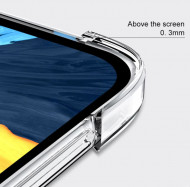 Husa Samsung Tab S7 11'' 2020 SM-T870 T875 Silicon TPU Transparenta