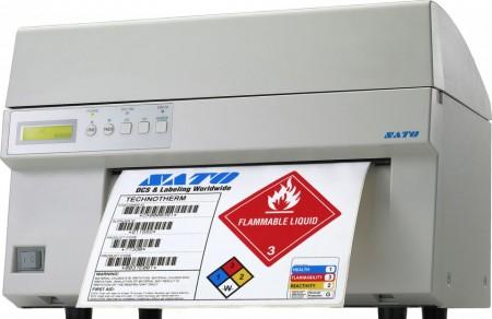 Imprimanta Etichete Format A4 SATO M10-e