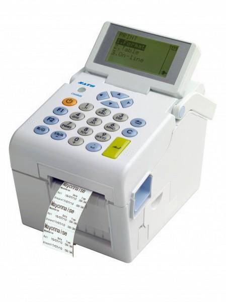 Imprimanta Etichete Autonoma SATO TH2