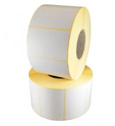 Role de etichete termice 50x32mm, 600 et./rola, miez 2.54mm