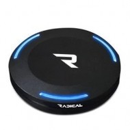 Pedale Radical Wireless