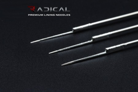 Aghi Radical 3RL 0,35mm Extra Tight