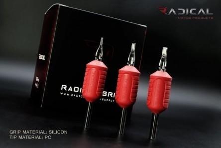 Radical Grip 3RT (1pz)