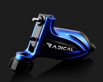 Rotativa Radical Toreto Blue