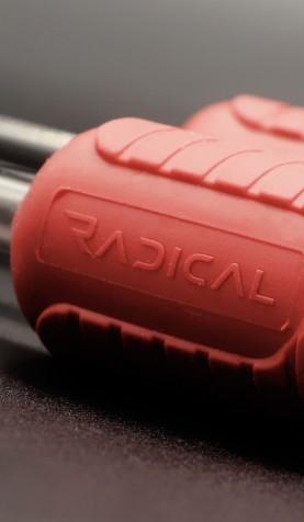 Radical Grip 14RT (20pz)