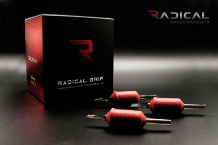 Radical Grip 7DT (20pz)